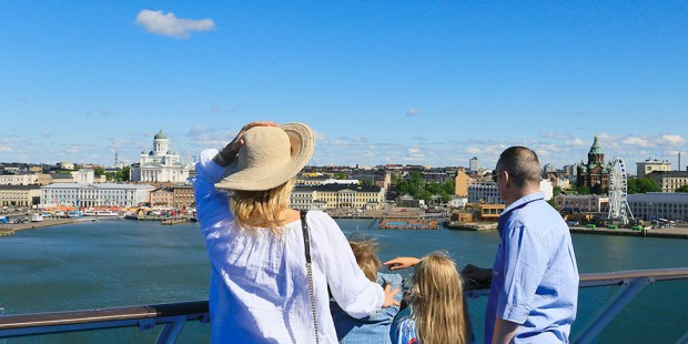 Cruises 2 Finland