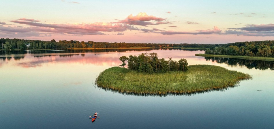 Lituania Naturaleza 2 El Pais